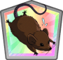 ドッカンバトルのサポートアイテム「ネズミ」