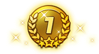 ミッションメダル金