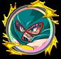 ドッカンバトル 超戦士の証 [マイティマスク] 覚醒メダル