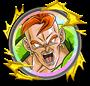 ドッカンバトル 超戦士の証 [人造人間16号] 覚醒メダル