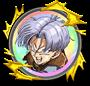 ドッカンバトル 超戦士の証 [トランクス(ゼノ)] 覚醒メダル