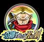 ドッカンバトル 超サイヤ人トランクス(未来) 覚醒メダル