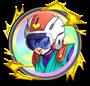 覚醒メダル「覚醒メダル「グレートサイヤマン2号」」