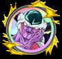 ドッカンバトル 超戦士の証 [コルド大王] 覚醒メダル
