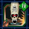 海底のガードマン-海賊ロボ