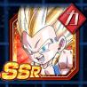 大いなる逆転劇-超サイヤ人ゴテンクス