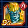 最強のマシンミュータント-リルド将軍