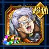 異世界での激闘-トランクス(ゼノ)