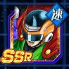 正義の鉄拳-グレートサイヤマン