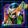 平和への熱意-グレートサイヤマン