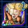 時の導き-超サイヤ人トランクス(ゼノ)