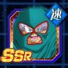 秘密の覆面戦士 -マイティマスク