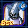 『非情な霰弾』ロボット兵
