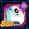 宇宙で出会ったロボット・ギル