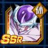 SSR フリーザ(第二形態)