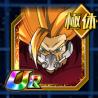 膨張する悪のパワー-超サイヤ人カンバー(大猿カンバー)