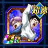 トランクス(GT)&孫悟天(GT)