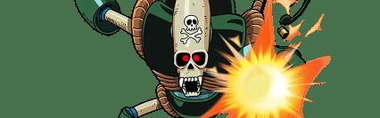 【海底のガードマン】海賊ロボの考察