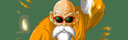 【武道家の指針】亀仙人の考察