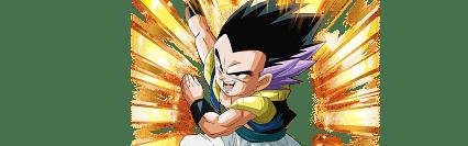 【重なる超パワー】ゴテンクスの考察