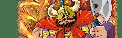 『フライパン山の帝王』牛魔王の考察