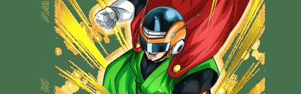 【正義の鉄拳】グレートサイヤマンの考察