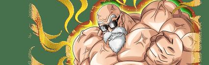 【気力の集中】亀仙人(MAXパワー)の考察
