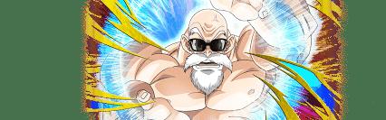 【最大パワーの大技】亀仙人(MAXパワー)の考察