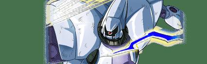 【非情な霰弾】ロボット兵の考察