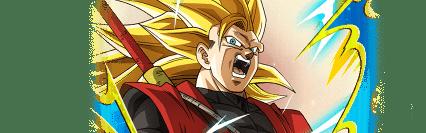 【別次元の超戦士】超サイヤ人3孫悟空(ゼノ)の考察