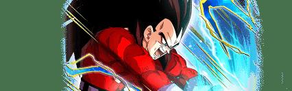 【超レベルの決戦】超サイヤ人4ベジータの考察