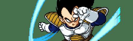 【サイヤ人の強襲!】ベジータ(DOKKAN武闘伝)の考察