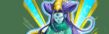 『神秘の乙姫』六星龍(乙姫)の考察