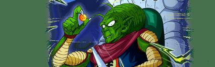 『巨大な悪の影』ピッコロ大魔王(老)の考察
