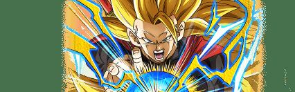 【限界突破の超パワー】超サイヤ人3孫悟空(ゼノ)の考察