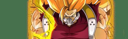 【膨張する悪のパワー】超サイヤ人カンバー(大猿カンバー)の考察