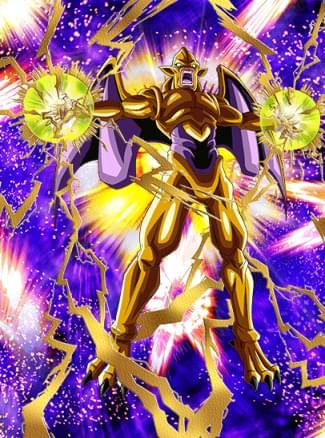 『太陽の戦士』四星龍