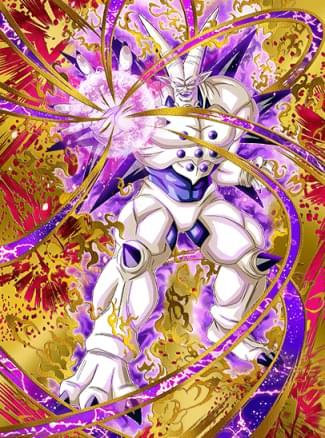 『終焉を告げる者』超一星龍のカード絵(立ち絵)