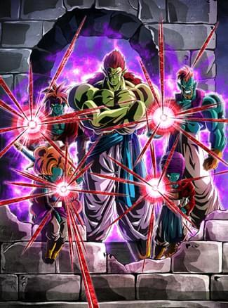 フルパワーボージャック(銀河戦士)