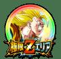 覚醒メダル「超サイヤ人3孫悟空[虹]」の使い道