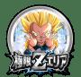 覚醒メダル「超サイヤ人ゴテンクス&ゴースト[銀]」の使い道