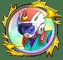 覚醒メダル「超戦士の証 [グレートサイヤマン2号]」
