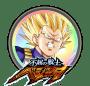 覚醒メダル「超サイヤ人2ベジータ」