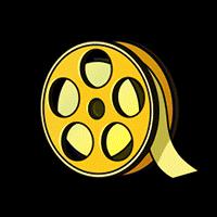 フィルム(黄)