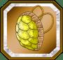 亀の甲羅(20K)[体]