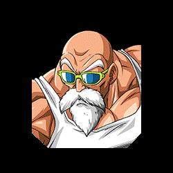 亀仙人(MAXパワー)