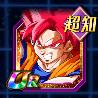 神速の激闘-超サイヤ人ゴッド孫悟空