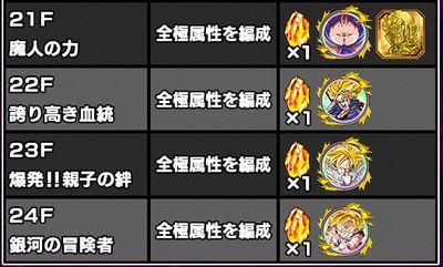 制限「HERO絶滅計画(修羅の逆襲)」21-24