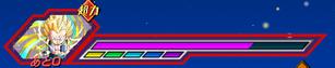 超激戦ゴテンクス3戦目(パターン2)