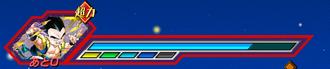 超激戦ゴテンクス3戦目(パターン3)